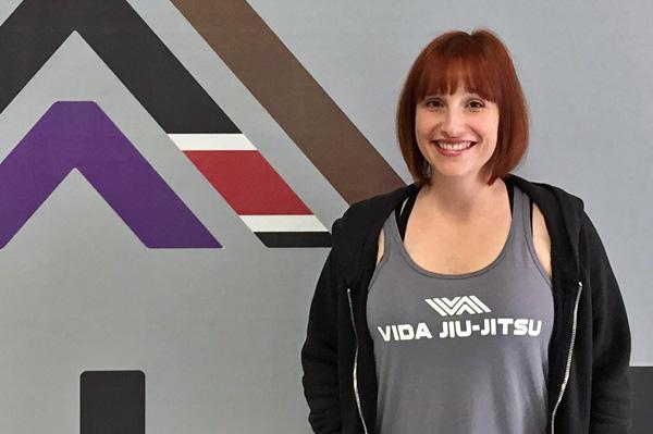 Vida Brazilian Jiu-jitsu Casey