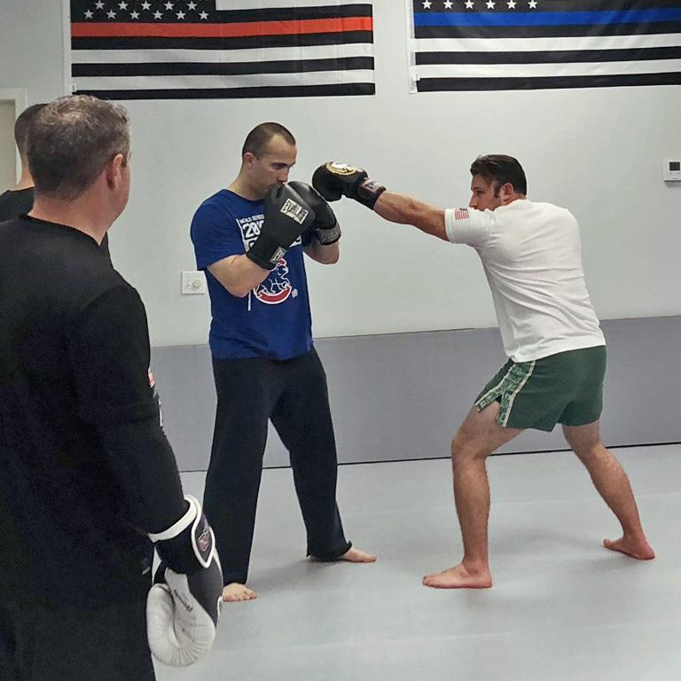 Vida Brazilian Jiu-jitsu Kickboxing
