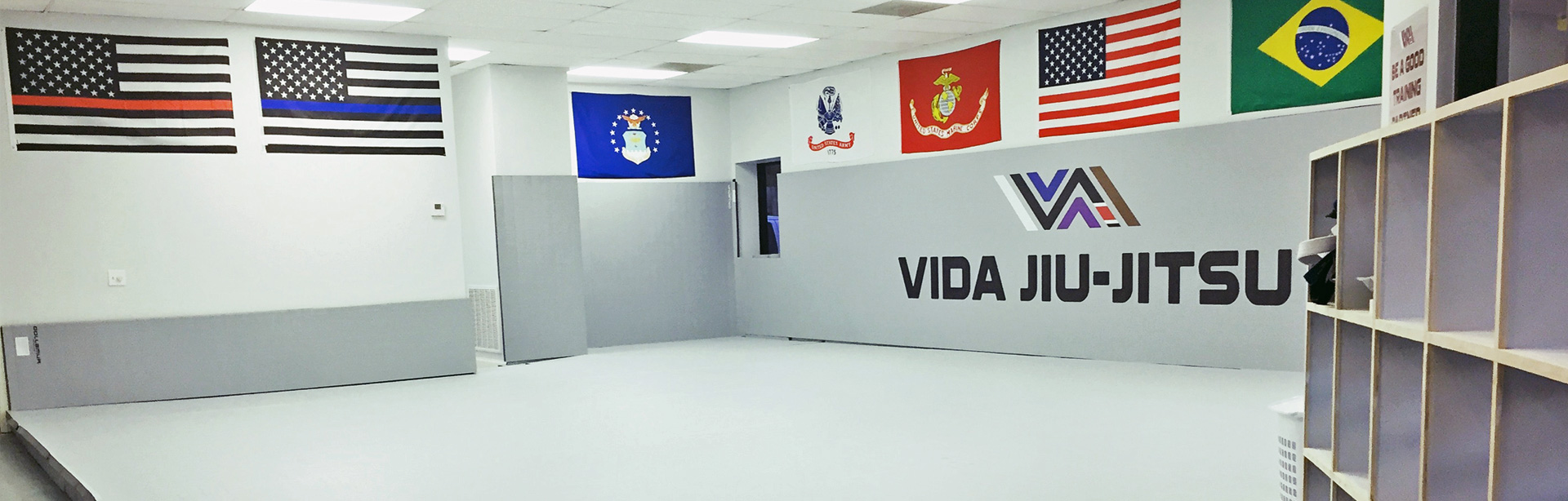Vida Brazilian Jiu-jitsu Contact