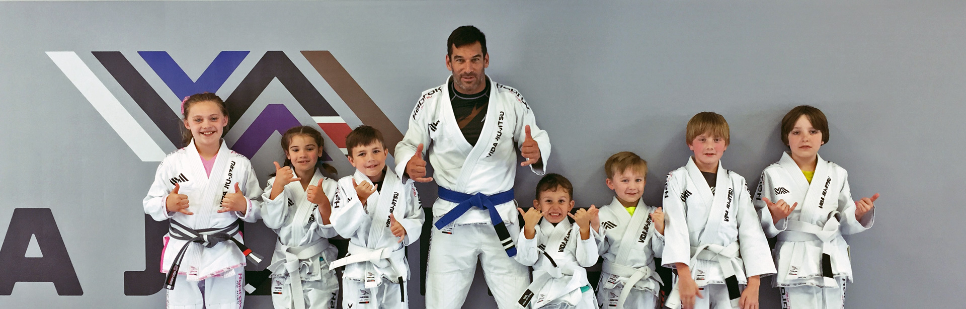 Vida Brazilian Jiu-jitsu Frequently Asked Questions