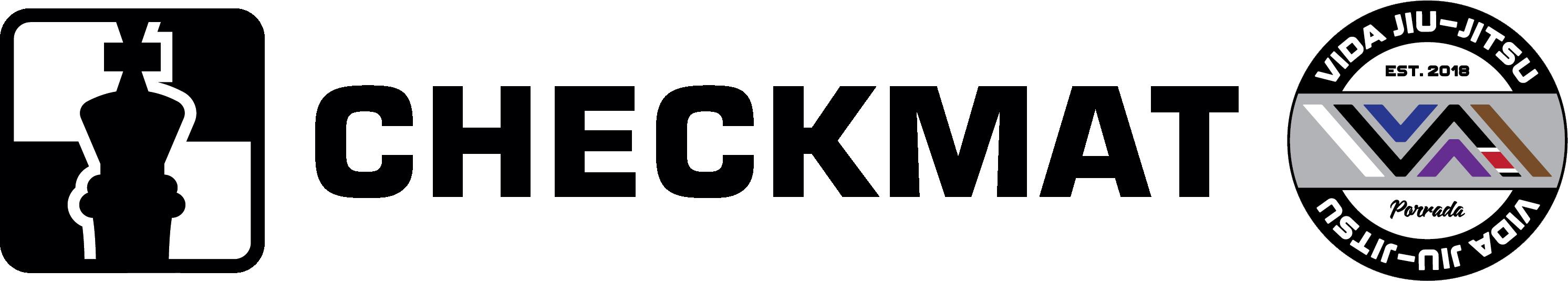 Checkmat Banner Website